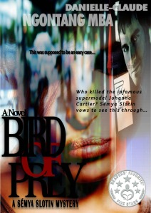 Bird Of Prey updated Cover