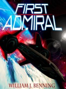 Book 1 First Admiral