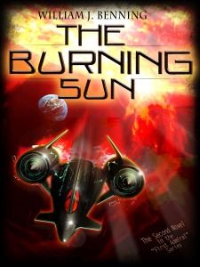 Book II The Burning Sun