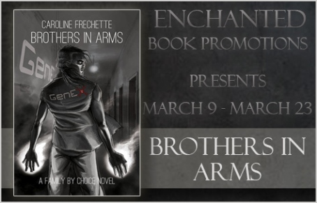 brothersinarms