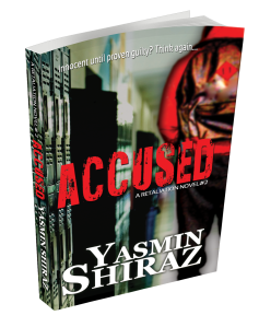 ACCUSED 3DBOOK