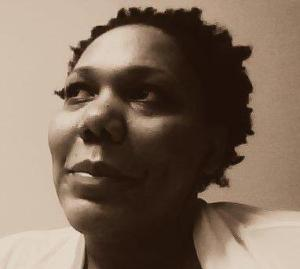 Princess Jones Author Photo