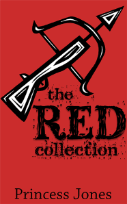 Red Collection Cover
