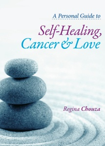 Self-Healing, Cancer and Love - Cover JPEG
