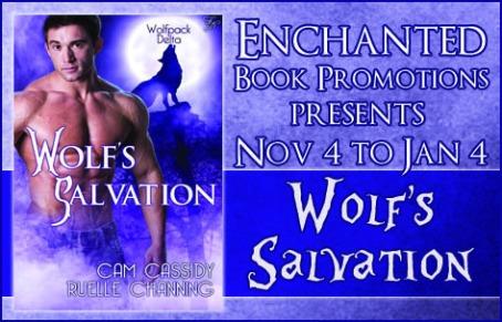 wolfssalvation
